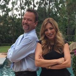 Rick Clark & Samia