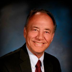 Ted Schafer