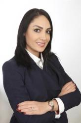 Nina Hafezi