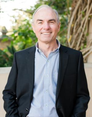 Steve Crowley