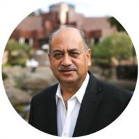 Sunil Mehra