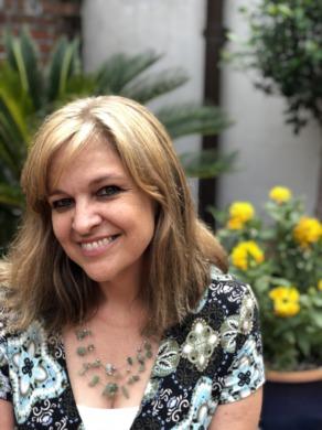Rebecca Barbee