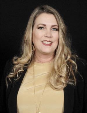 Michelle Tennant