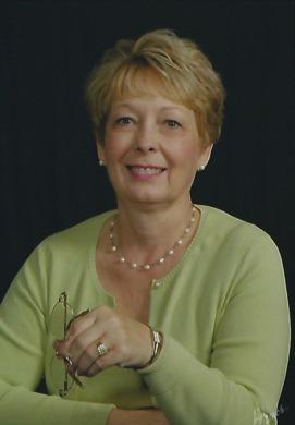 Dolores Vasher