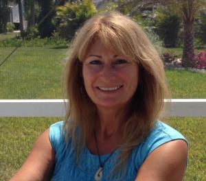 Jackie Yarnes