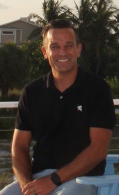 Mark Mansfield