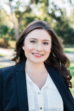 Kimberly Gonzalez