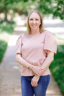 Kelly DeMario