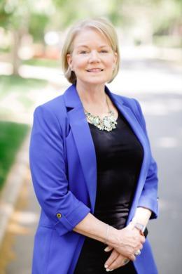 Suzanne Pegler