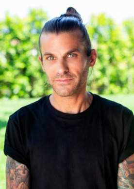 Michael Olmes