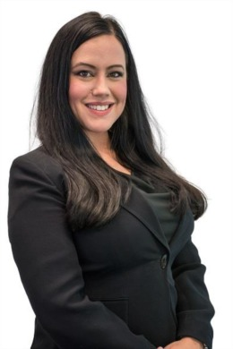 Rachael Marie Hagerman