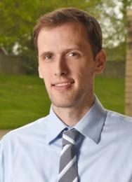 Daniel Cropper