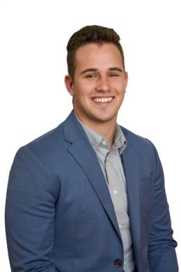 Justin Mackenzie
