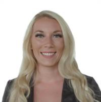 Rachel Van der Merwe