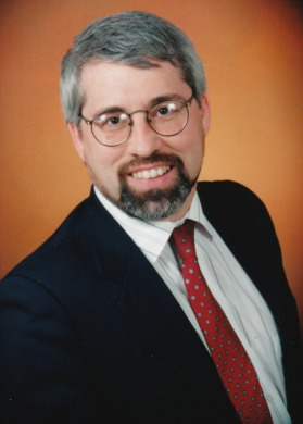 Kenneth Edgeworth
