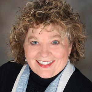 Joan Revell