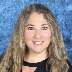Nicole McHattie