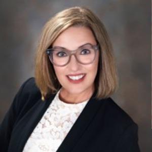 Kirsten Jeffrey
