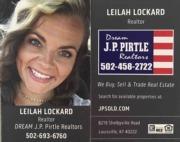 Leilah Lockard