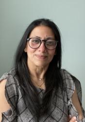 Shikha Mehra