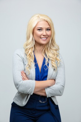 Amanda Taylor