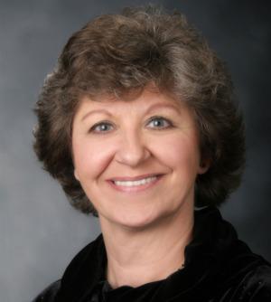 Vicki Rigdon