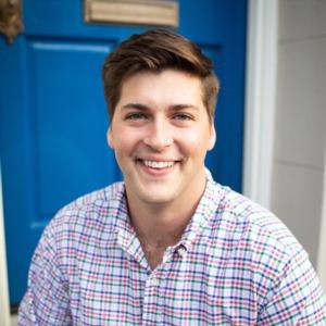 Zachary Byrne