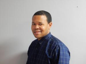 Curtis Muhammad