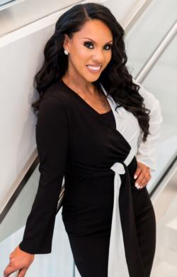 Kristina Delgado