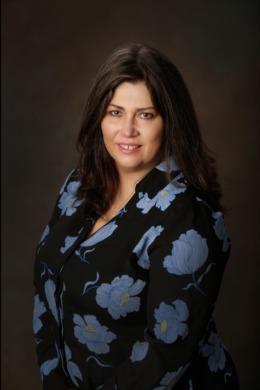 Rebecca Talbert