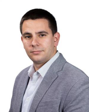 Mario Blagojevikj