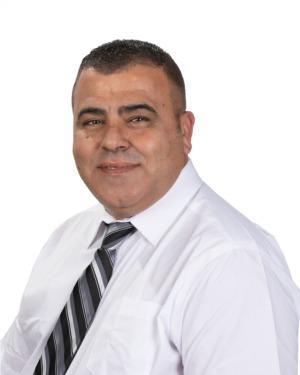 Zakri Abujheisha