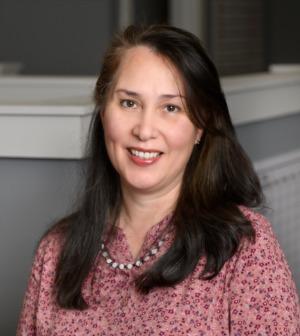 Michelle Moyano