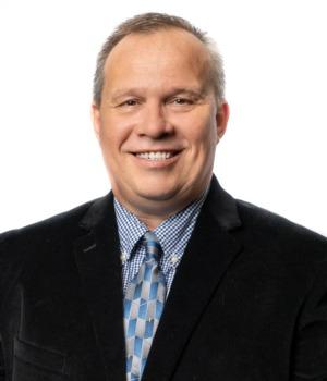 Eric Baumgartner