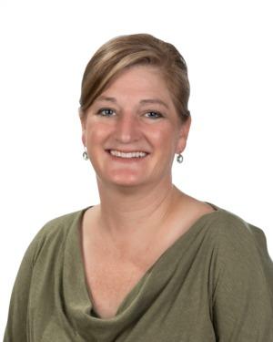 Leah McCarthy