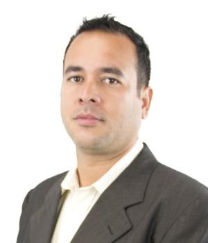 Julio Samayoa Vega