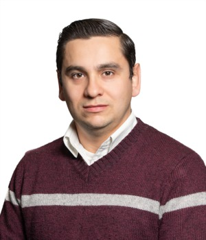 Denny Salgado