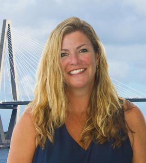 Sandra Patrick