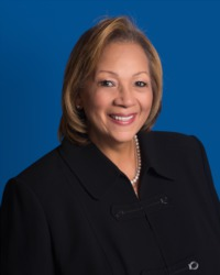 Marcia Nurse