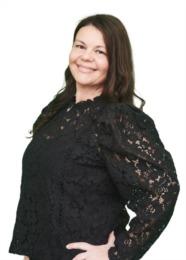 Melissa Francis
