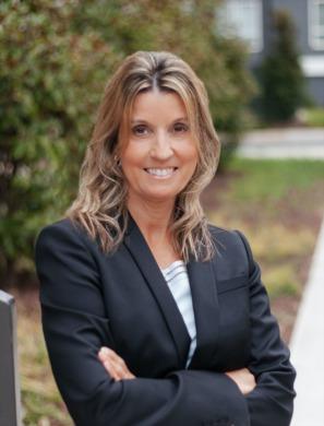 Tammy Meighen