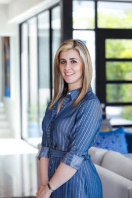 Zoe Grodzinsky