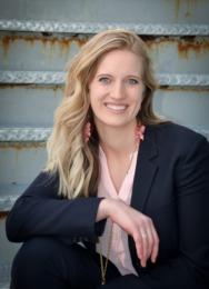 Rebekah Hales