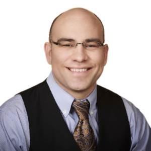 Matt Barr