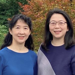 Lei Zhao & Ying Li