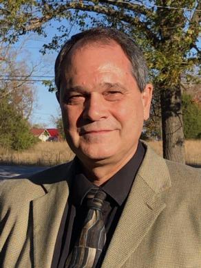Bruce Dehut
