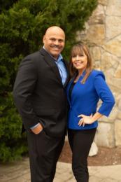 Jose & Tonia Perez