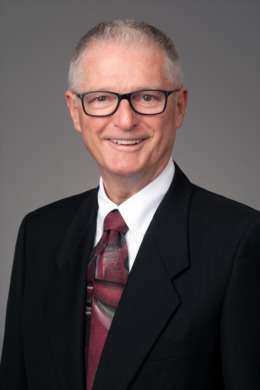 Herb Baird