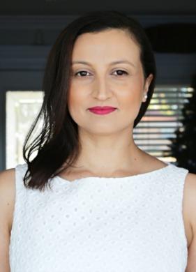 Samya Azizi