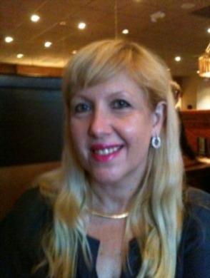 Galina Rosenthal